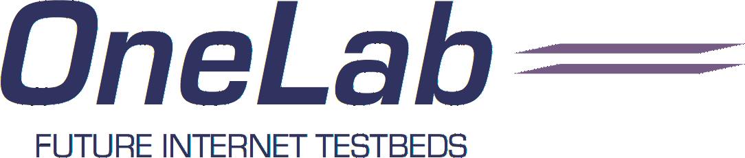 OneLab - Future Internet Testbeds